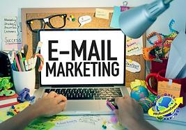 Full E-Mail Building & Management