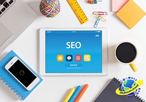 Search Engine Optimization & Marketing (SEO/SEM)