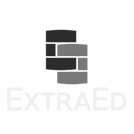 Extra Ed Social Network Client Logo
