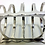 Thumbnail: 1922 A Solid Silver, Four-Section, Toast Rack SHEFFIELD 1922