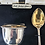 Thumbnail: 1972 Hallmarked Silver Egg and Spoon Set in it's Case Birmingham 1972