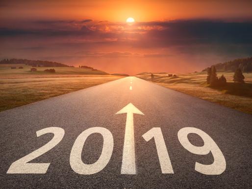 New Year.  Same Goals...
