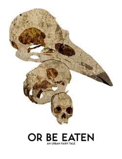 Or Be Eaten