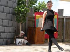 Shamrock Irish Dancers