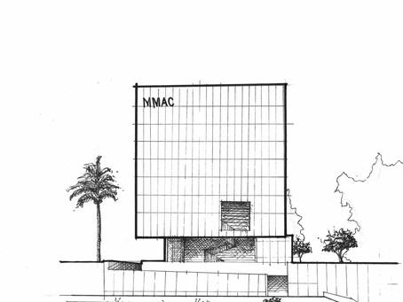El minimalismo corrupto. Una declaración sobre blanquitud, arquitectura y aquello que esté en medio.