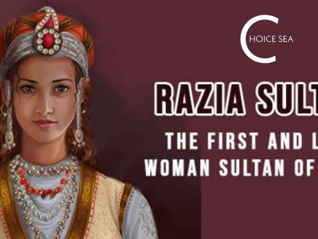 History Notes: Who was Razia Sultan? Facts you need to know.