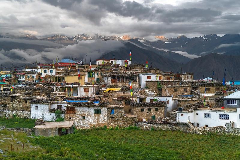 Choj Village | Sightseeing in Kasol | Places of interest in Kasol