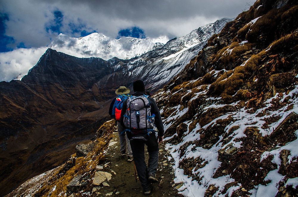 Beas Kund Trek is one of the easiest and lightest treks from Manali that offers you an amazing experience