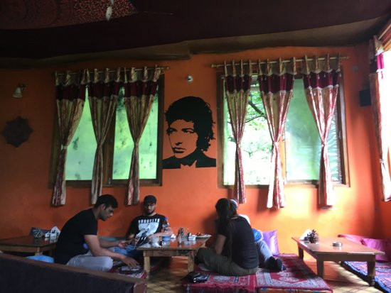 Best cafes in Kasol | Things to do in Kasol