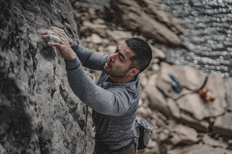 Do try rock climbing and rappelling when you visit Manali the next time. It is among the best adventure sports you must try when in Manali