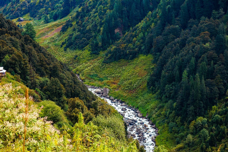 Backpacking tours in India | Malana Valley tour Kasol