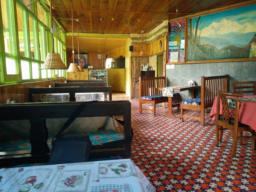 Things to try in Kasol | Best cafes of Kasol