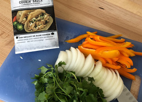 What Does Cooking Have to do with Life Coaching?