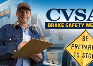Get Prepared for Brake Safety Week: September 6-12, 2015