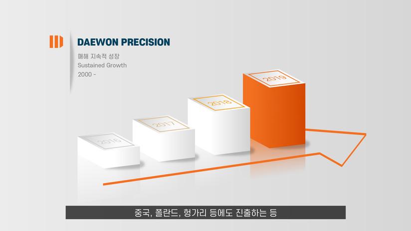 대원정밀 홍보영상 스타일프레임 01