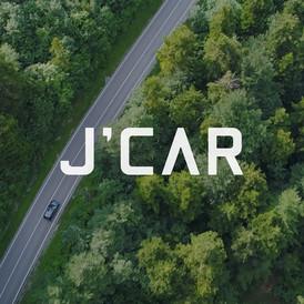 J'CAR Service Promotion Video