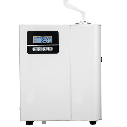 K401 Scent Machine Waterless Multifunctional fragrance machine colorful