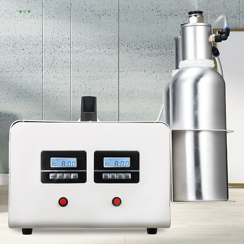 Rs3500 Kevinleo Powerful Scent machine 10,000m3 fragrance hotel business SPA