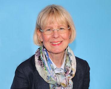 Haushüterin Angelika Breitkreutz