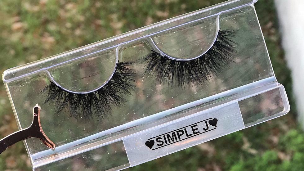 Simple J
