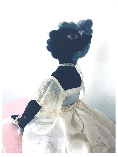 Udama Fairy Doll
