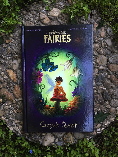 Saroja's Quest
