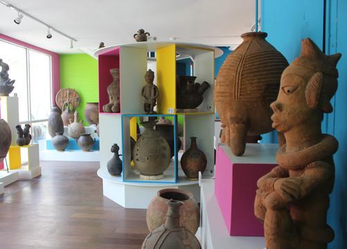 Terracotta Gallery