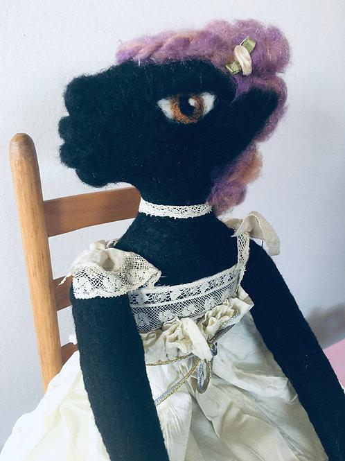 Susa Fairy Doll