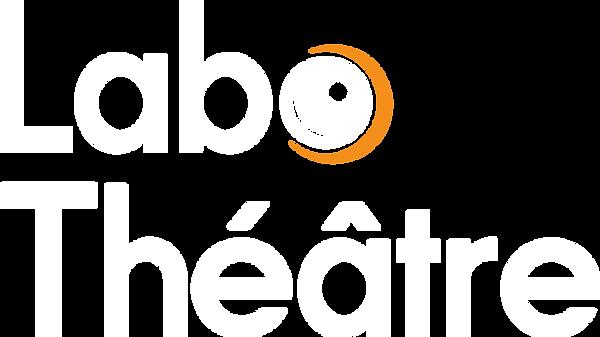 Labo Théâtre logo