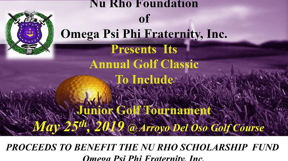 Omega Classic Golf Tournament
