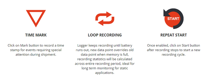 Data loger