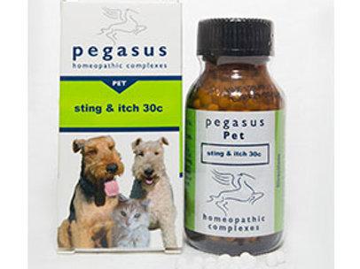 Pegasus Homeopathics Sting & Itch 30c