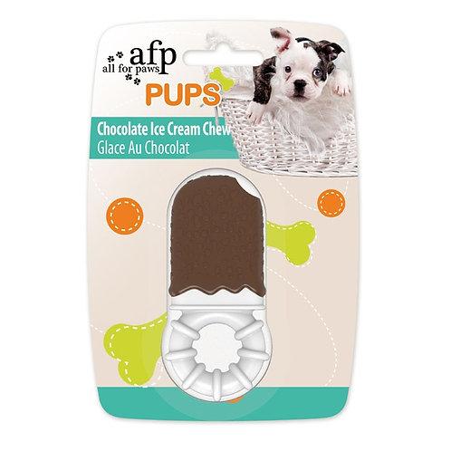 PUPS - CHOCOLATE ICE CREAM CHEW