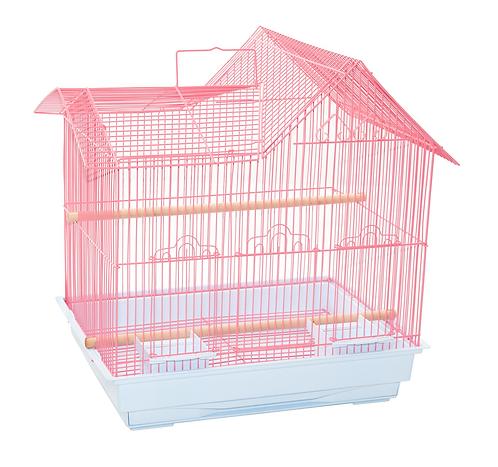 BIRD CAGE 47.5x36x50cm