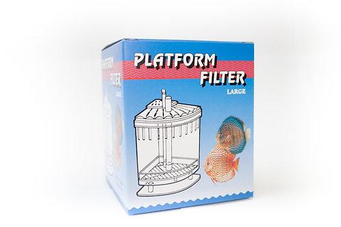 PLATFORM FILTER - LARGE