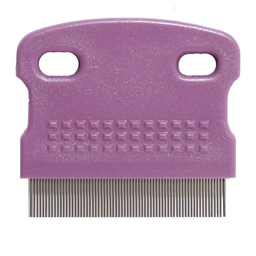 Salon Grooming Mini Flea Comb