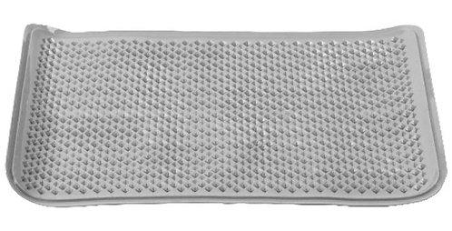 PVC LITTER MAT RECTANGLE 60x40cm