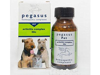 Pegasus Homeopathics Arthritis Complex 30c