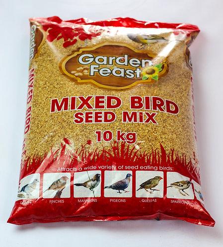 GF MIXED BIRD SEED