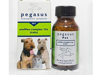 Pegasus Homeopathics Snuffles Complex (cats)12c