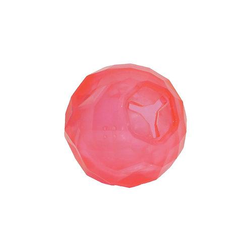 Biosafe Puppy Treat Ball Pink