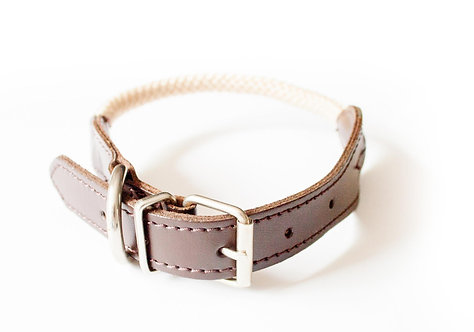 DOG COLLAR ROPE