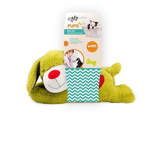 PUPS - WARM DOG
