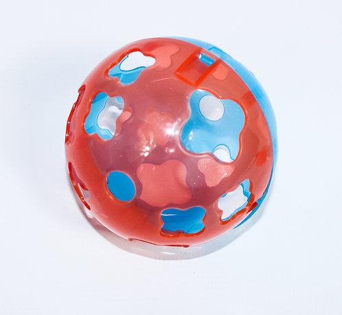ROLL-A-JINGLE BALL 130mm