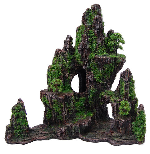 29CM MOUNTAIN WITH MOSS