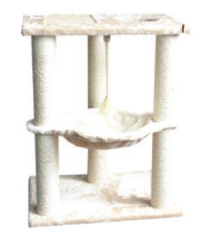 CAT CRADLE 60x45x75cm
