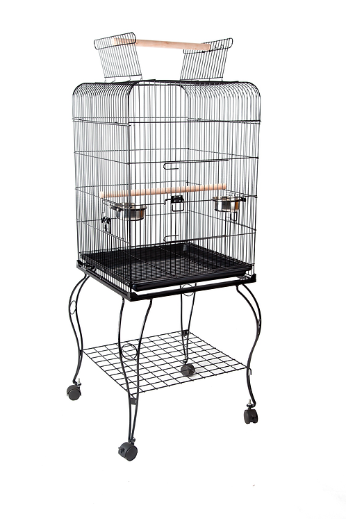 LARGE BIRD CAGE 51x51x127cm