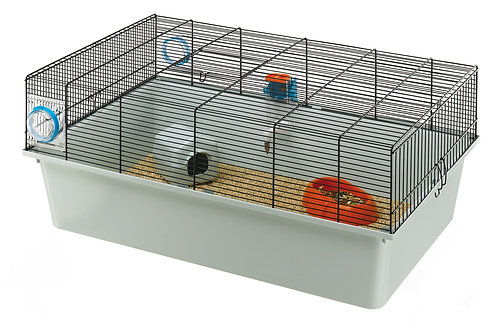 KIOS MODULAR HOME FOR HAMSTERS