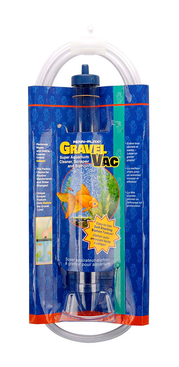 GRAVEL VAC 16 INCH