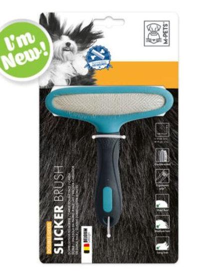 Double-Sided Slicker Brush